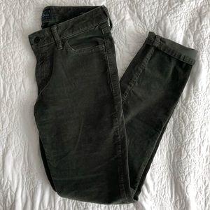 Lucky Brand Corduroy Pants